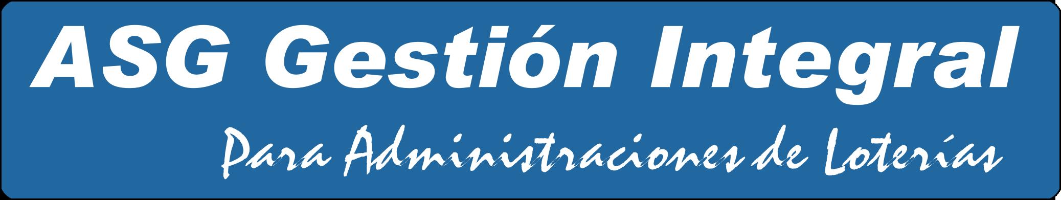 ASG Gestión Integral