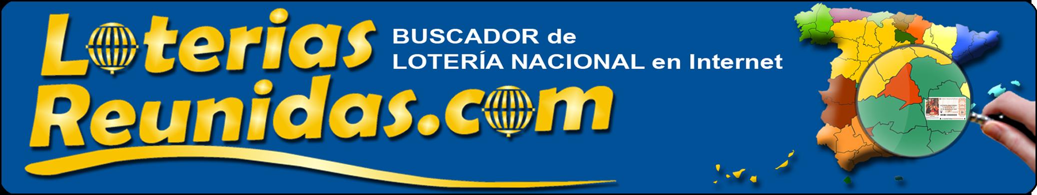Comprar Lotería Nacional