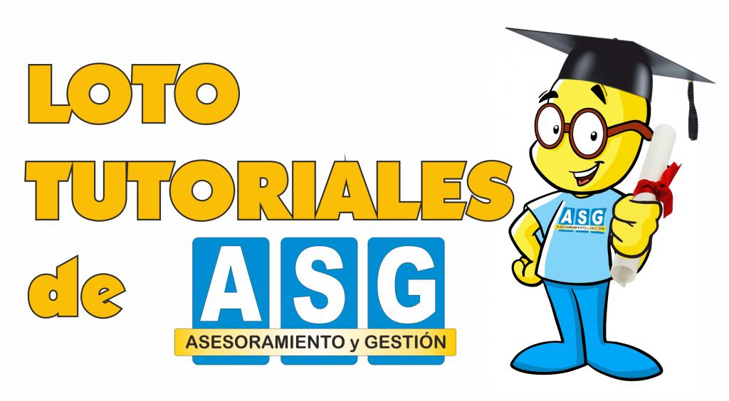 LotoTutorialesASG
