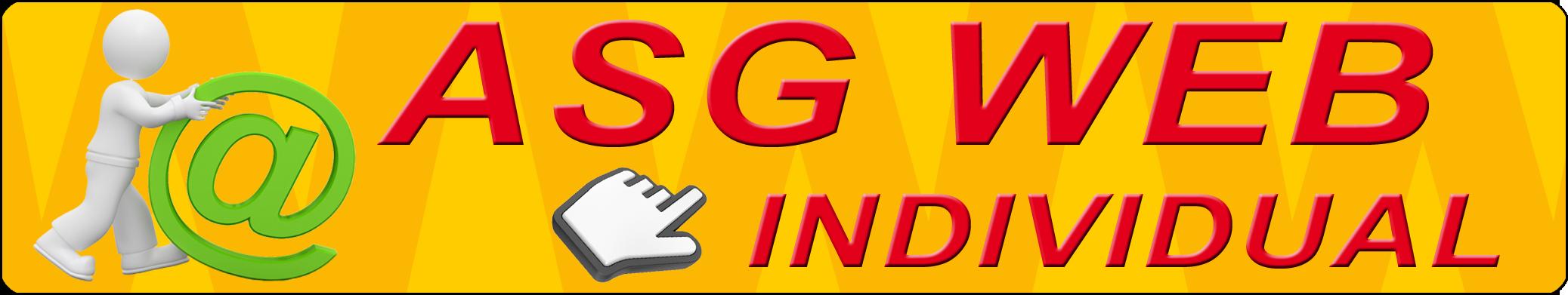 ASG Web